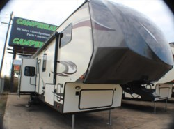 New 2017  Forest River Wildwood Heritage Glen 372RD by Forest River from Camperland Trailer Sales in Conroe, TX