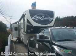 New 2016 Heartland RV Big Country 3950 FB available in Kingston, New Hampshire