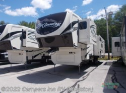 New 2016  Heartland RV Big Country 3650 RL by Heartland RV from Campers Inn RV in Kingston, NH