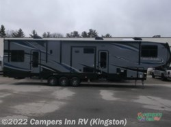 New 2016  Heartland RV Road Warrior 413 by Heartland RV from Campers Inn RV in Kingston, NH