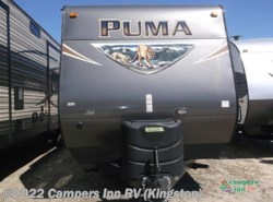 New 2016  Palomino Puma 31-DBTS by Palomino from Campers Inn RV in Kingston, NH