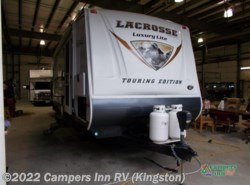 Used 2014  Prime Time LaCrosse 318BHS by Prime Time from Campers Inn RV in Kingston, NH