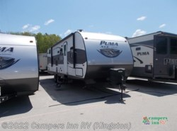 New 2017  Palomino Puma XLE 30DBSC by Palomino from Campers Inn RV in Kingston, NH