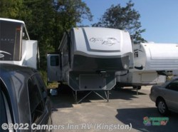 Used 2012  Open Range Open Range RV 393RLS by Open Range from Campers Inn RV in Kingston, NH