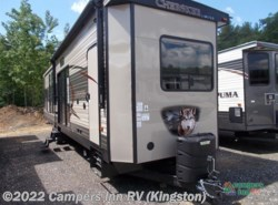 New 2016  Forest River Cherokee Destination Trailers 39RL by Forest River from Campers Inn RV in Kingston, NH