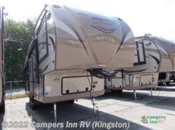 New 2016 Forest River Rockwood Signature Ultra Lite 8289WS available in Kingston, New Hampshire