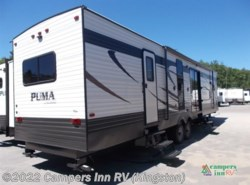 New 2017  Palomino Puma Destination 39-BHT by Palomino from Campers Inn RV in Kingston, NH