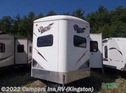 Used 2009  Keystone VR1 323FKS by Keystone from Campers Inn RV in Kingston, NH