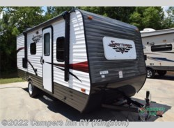 New 2017  K-Z Sportsmen Classic 19BHS by K-Z from Campers Inn RV in Kingston, NH