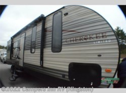 New 2016  Forest River Cherokee 274RK by Forest River from Campers Inn RV in Kingston, NH
