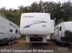 Used 2003  Keystone Sprinter 350FWBHS by Keystone from Campers Inn RV in Kingston, NH