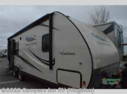 Used 2015  Coachmen Freedom Express 246RKS by Coachmen from Campers Inn RV in Kingston, NH