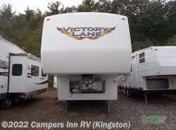 Used 2008  Dutchmen Victory Lane 38SRV-H5 by Dutchmen from Campers Inn RV in Kingston, NH