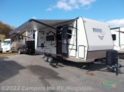 New 2017  Forest River Rockwood Mini Lite 2504S by Forest River from Campers Inn RV in Kingston, NH