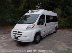 New 2017  Roadtrek ZION  by Roadtrek from Campers Inn RV in Kingston, NH