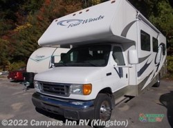 Used 2007  Four Winds International Four Winds 31P by Four Winds International from Campers Inn RV in Kingston, NH