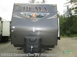 New 2016 Palomino Puma Destination 39-PBS available in Kingston, New Hampshire