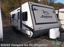 Used 2015  Jayco Jay Feather Ultra Lite X23B by Jayco from Campers Inn RV in Kingston, NH