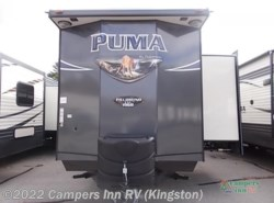 New 2017  Palomino Puma Destination 39-PQB by Palomino from Campers Inn RV in Kingston, NH
