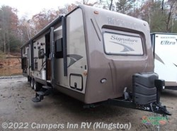 Used 2014  Forest River Rockwood Signature Ultra Lite 8312SS by Forest River from Campers Inn RV in Kingston, NH