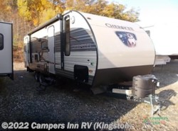 Used 2016  Forest River Cherokee 274DBH by Forest River from Campers Inn RV in Kingston, NH