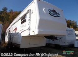 Used 2001  CrossRoads  Crossroads 38RL by CrossRoads from Campers Inn RV in Kingston, NH