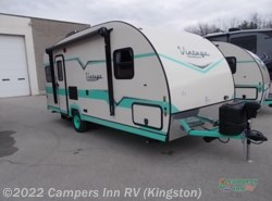 New 2017  Gulf Stream Vintage Cruiser 19ERD by Gulf Stream from Campers Inn RV in Kingston, NH