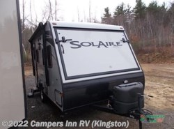 Used 2015  Palomino Solaire 147 X by Palomino from Campers Inn RV in Kingston, NH