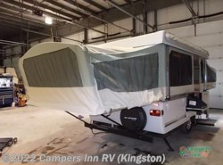 Used 2008  Fleetwood Americana Utah by Fleetwood from Campers Inn RV in Kingston, NH