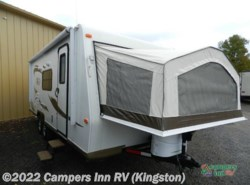 Used 2013  Forest River Rockwood Roo 23SS by Forest River from Campers Inn RV in Kingston, NH