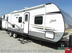 Used 2015  Shasta Revere 32DS by Shasta from Campers Inn RV in Kingston, NH