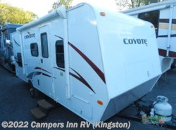 Used 2013  K-Z Coyote E196S by K-Z from Campers Inn RV in Kingston, NH