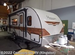 New 2017  Gulf Stream Vintage Cruiser 19RBS by Gulf Stream from Campers Inn RV in Kingston, NH