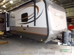 New 2017  Highland Ridge Mesa Ridge MR324RES by Highland Ridge from Campers Inn RV in Kingston, NH