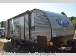 New 2017  Forest River Cherokee 274DBH by Forest River from Campers Inn RV in Kingston, NH