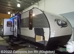 New 2017  Forest River Cherokee 304R by Forest River from Campers Inn RV in Kingston, NH