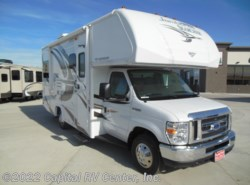 New 2015  Fleetwood Jamboree Searcher  23B