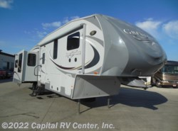 Used 2011  Heartland RV Greystone GS33QS by Heartland RV from Capital RV Center, Inc. in Minot, ND