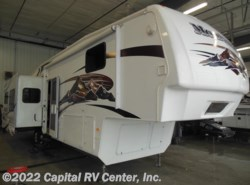 Used 2009 Keystone Montana 3665RE available in Minot, North Dakota