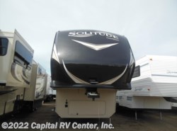 New 2016  Grand Design Solitude 300GK by Grand Design from Capital RV Center, Inc. in Minot, ND