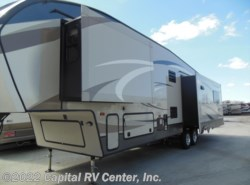 New 2016  Keystone Cougar 327RES by Keystone from Capital RV Center, Inc. in Minot, ND