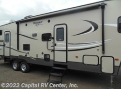 New 2017  Keystone Hideout 308BHDS by Keystone from Capital RV Center, Inc. in Minot, ND
