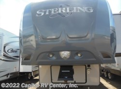 Used 2012  Forest River Wildcat Sterling 29MK