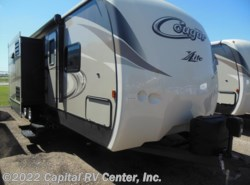 New 2017  Keystone Cougar XLite 33 RBI XL by Keystone from Capital RV Center, Inc. in Minot, ND
