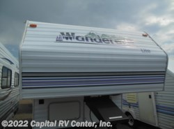 Used 1999  Thor  215RL by Thor from Capital RV Center, Inc. in Minot, ND