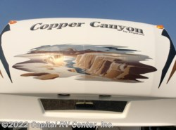Used 2010 Keystone Copper Canyon 252FWRLS available in Minot, North Dakota