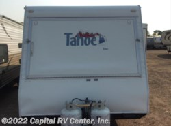 Used 2003  Thor  DT18 by Thor from Capital RV Center, Inc. in Minot, ND