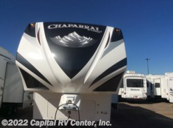 Used 2012  Coachmen Chaparral Lite 279BHS by Coachmen from Capital RV Center, Inc. in Bismarck, ND