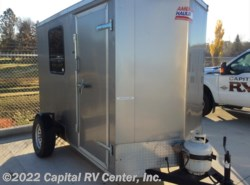 Used 2009  American Hauler  Cargo by American Hauler from Capital RV Center, Inc. in Minot, ND