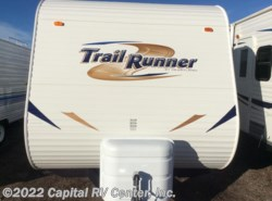 Used 2011  Heartland RV Trail Runner NC 26 FQB by Heartland RV from Capital RV Center, Inc. in Minot, ND